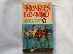 The Monkees Go Mad/Mod null