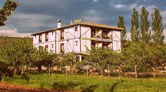SIGUENOS EN  Google+ Hotel Doña Sancha: