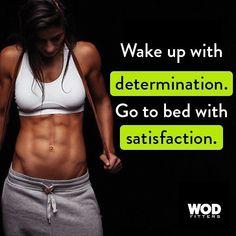 #goalgetter 💯 . . #fitnessmotivation #wodfittersbands #workoutequipment #workoutshop #fitness #beagoalgetter #crossfit #choosefit Functional Training, Cross Training, Wake Up, Crossfit, Bra, Fitness, Keep Fit, Bra Tops, Rogue Fitness