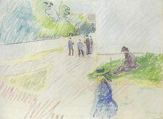 Edvard Munch - Sommer - 1891.jpg