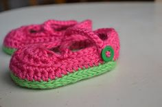 Crochet in Color: Another Finished Project...YAaY!!