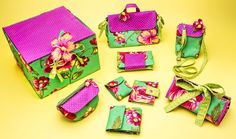 Curso Online Grátis e ao Vivo de Bazar Dia das Mães: organizadores e acessórios femininos. Aprenda com experts na eduK.com.br!