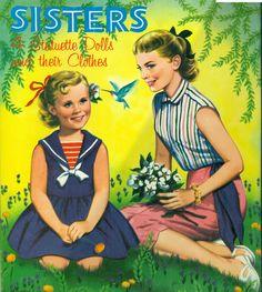 Sisters 1959 - Bobe Green - Picasa Webalbum