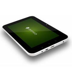 "7"" ARTES i702 8GB MULTITOUCH ANDROID 4.0 BEYAZ"