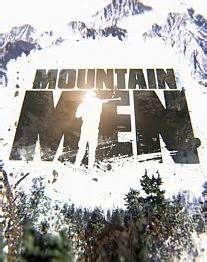 tv show mountain men