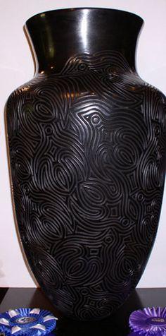 Cherokee blackware