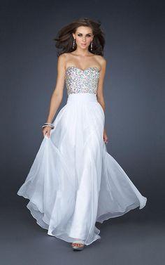 hemsandsleeves.com cheap-prom-dresses-under-100-22 #cutedresses