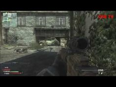DSR TV DJMeng MW3 let's play EP 05