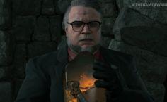 """Guillermo Del Toro, Konami'ye sinirini """"Fuck Konami"""" diyerek gösteriyor"""