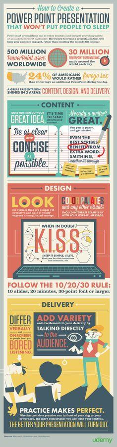 how to create a killer presentation - ToolsHero