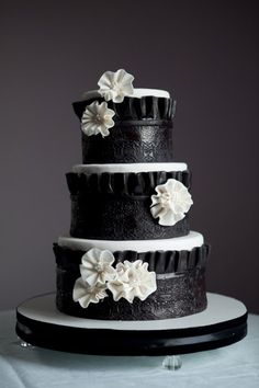 Explore The Wow Factor Cakes