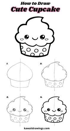 61 Best Drawings Images Drawings Easy Drawings Cute Drawings