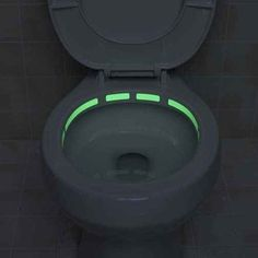 Glow-in-the-Dark Toilet Locator Strip | 19 Products That Will Make Your Life So Much Better In 2014