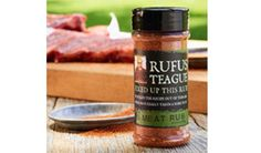 Get aFree Copenhagen Rufus Teague Meat Rub Just Play the Own the Hunt Game to claim your gift.  Free Copenhagen Rufus Teague Meat Rub