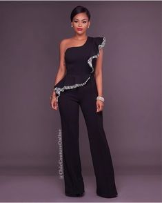 """5,168 Likes, 43 Comments - Chic Couture Online ™ (@chiccoutureonline) on Instagram: """"ALL ON YOU """"Jumpsuit"""" www.ChicCoutureOnline.com Search: Charnelle #fashion #style #stylish #love…"""""""
