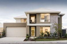 Craftsman House Plans, Facade House, Interiores Design, Decoration, Beach House, Villa, Mansions, House Styles, Outdoor Decor