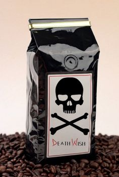 Death Wish coffee: World's strongest coffee has '200 per cent' more caffeine than regular coffee!