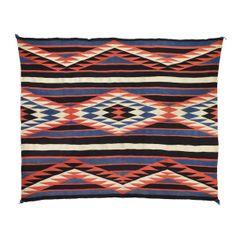 Navajo Germantown Third Phase Blanket