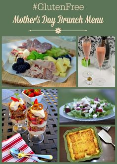 Check out my #glutenfree #mothersday brunch menu #sponsored by @Udi's Gluten Free Foods! http://www.musingsofahousewife.com/2014/05/gluten-free-mothers-day-brunch-menu.html
