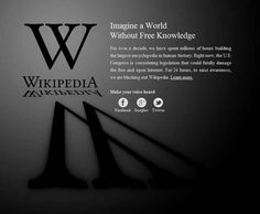 Video Explanation of SOPA and PIPA