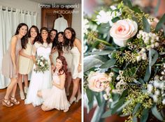 Highlights :: James   Elena's Wedding at The Sam Davis Home in Smyrna, TN :: with Christine