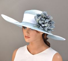 89 Best Occasion Hats images  a37691b92b1c
