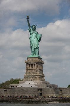 On June 17, 130 years ago, Lady Liberty arrived in New York. To celebrate the anniversary, we've rounded up nine surprising facts you might not have known about this iconic statue.