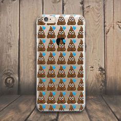 Poo Fun Emoji Pattern TPU Silicone Rubber Case iPhone 4 4s 5 5s 5c SE 6 6s plus #Cover #Shockproof #Skin #Slim #Protector #Protective #Luxury #Phone #case #cover #Cheap #Best #Accessories #plus #Cell #Mobile #Hard #Pattern #Rubber #Custom #Ultra #Thin #silicone #plastic #laptop #macbook #Cracked #Classic #Granite #Retro #Grain #Illusion #Effect #Vintage #marble