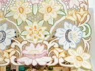 Resultado de imagem para Vintage Set of Madeira Linen Napkins with Hand Done Embroidery