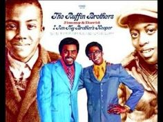 "THE RUFFIN BROTHERS - ""GOT TO SEE IF I CAN GET MOMMY (TO COME BACK HOME)..."