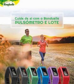 Amostras e Passatempos: Passatempo Cuide da sua saúde by Bonduelle