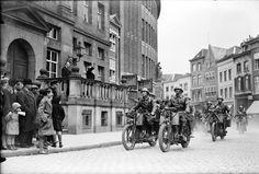 Markt Den Bosch (jaartal: 1910 tot 1920) - Foto's SERC