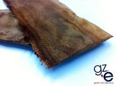 Muskin - Mushroom Leather #COP21