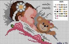 Cross Stitch Letter Patterns, Cross Stitch Letters, Cross Stitch Boards, Cross Stitch Bookmarks, Cross Stitch Designs, Small Cross Stitch, Cross Stitch For Kids, Cute Cross Stitch, Cross Stitch Rose