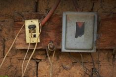 How to Rewire a House From Knob & Tube Wiring