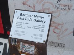 #berlin #german #europe #alemanha #europa #travel #places #eastside