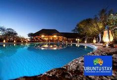 Groupon - Brits: Two-Night Stay for Up to Four Including All Meals and a Game Drive at Thaba Khaya Lodge in Thaba Khaya Lodge, Sable Ranch. Groupon deal price: R Sit On Top, Online Shopping Deals, Stay The Night, Wonders Of The World, South Africa, Ranch, Swimming Pools, Places To Visit, Adventure