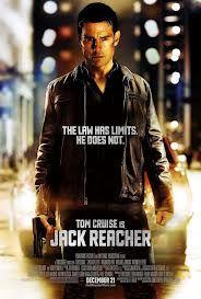 Jack Reacher The Movie