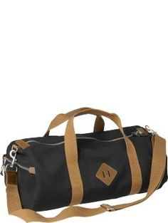 ca38026b0b6f stylehunting  Are you looking for a cool new duffel bag for your weekend  trips out of town but cant afford.