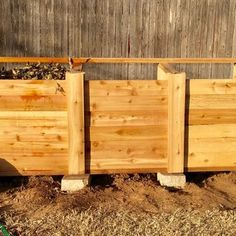 The Best Triple Compost Bin : 5 Steps (with Pictures) - Instructables Build Compost Bin, Homemade Compost Bin, Wooden Compost Bin, Composting Bins, Vegetable Garden Design, Vegetable Gardening, Kitchen Waste, Garbage Can, Growing Vegetables