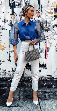 9 Casual Spring Outfit Ideas to Try in this Season: The Ultimate Style Guide Cute Fall Outfits, Classy Outfits, Chic Outfits, Spring Outfits, Trendy Outfits, Fashion Outfits, Moda Streetwear, Streetwear Fashion, Mode Instagram