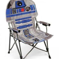 R2-D2 Lawn Chair