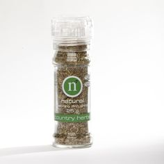 Country herbs grinder