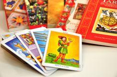 Hé lộ Ý Nghĩa Các Lá Bài Trong Kiến Giải Tarot bài tarot