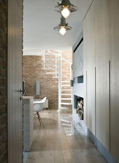 Kręte schody na piętro