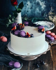 Mega dobré domáce žemle - Coolinári | food blog Panna Cotta, Cheesecake, Food Porn, Baking, Ethnic Recipes, Blog, Glitter, Mini, Dulce De Leche