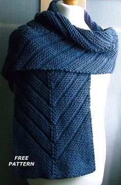 Chevee by Brian Smith - US 101/2 Needles