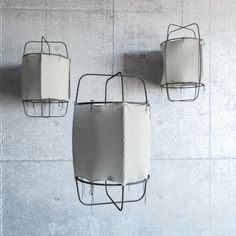 Image result for bamboo and fabric lights