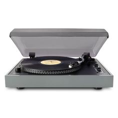 Found it at Wayfair - Advance Stereo USB Turntable