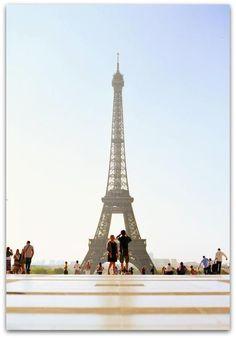 Art Symphony: à Paris...